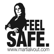 self-defence for women with Martial Vout
