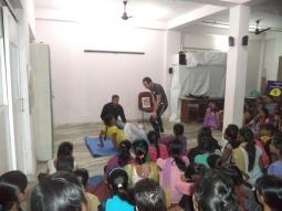 Martial Vout - Agragami Delhi