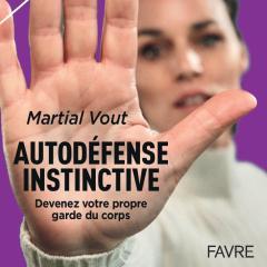 Autodéfense instinctive couv